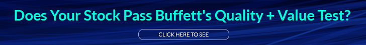 Buffets Quality - Abstract 728x90