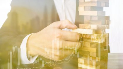 Investors Plowing Money into Risky ETFs