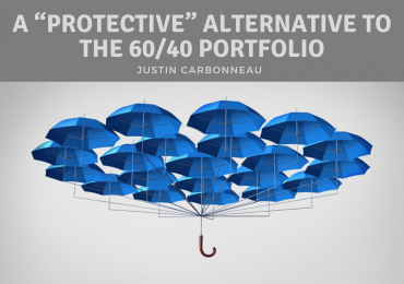 "A ""Protective"" Alternative to the 60/40 Portfolio"