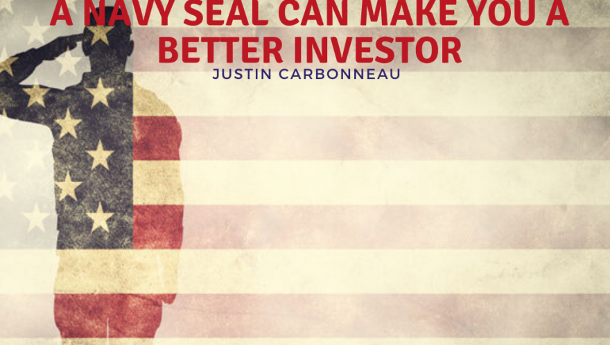 How Lessons from a Navy SEAL Can Make You a Better Investor
