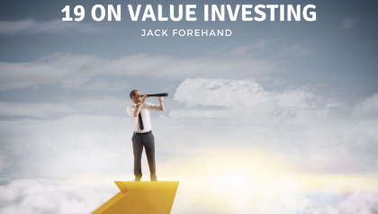 A Look at the Impact of COVID-19 on Value Investing