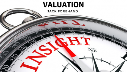 The Misuse of Market Valuation