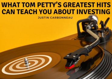 What Tom Petty's Greatest Hits Can Teach You About Investing