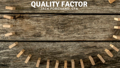 A Detailed Look at the Quality Factor