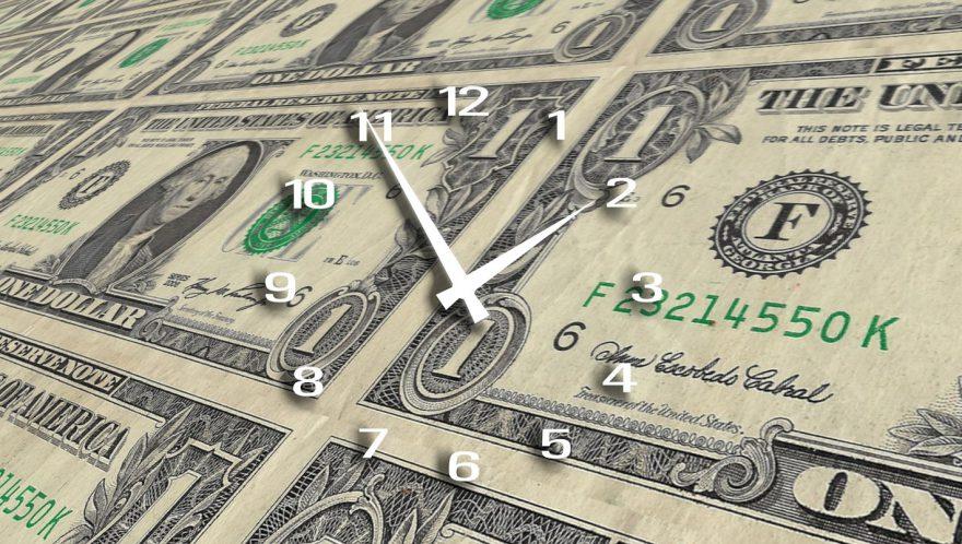 Bridgewater Talk on Global Outlook: Is Stagflation Next?