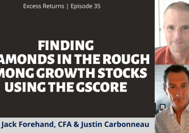 Excess Returns, Ep. 35: Finding Diamonds in the Rough Among Growth Stocks