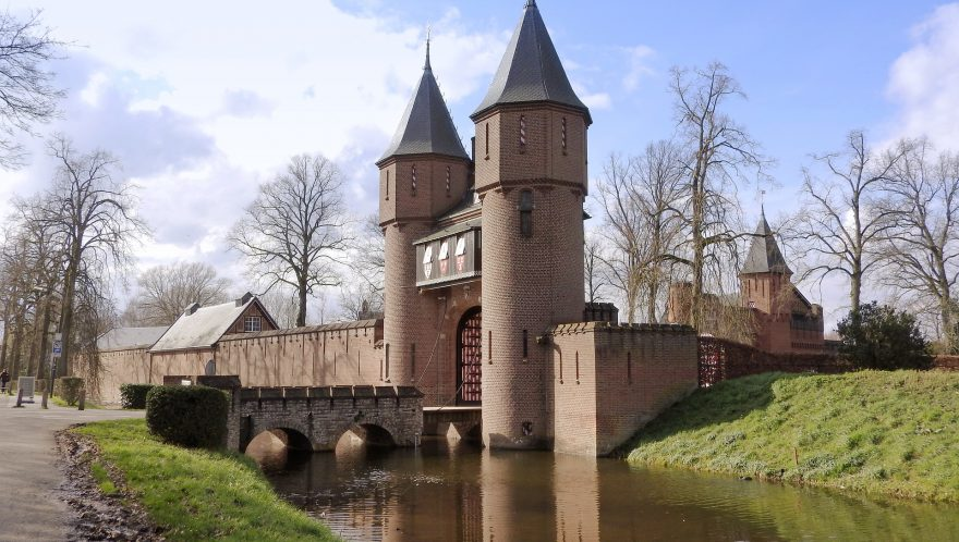Market Power or Moat?