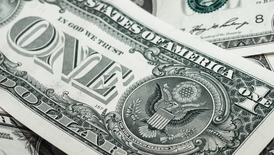 The Dollar Will Lose More Value