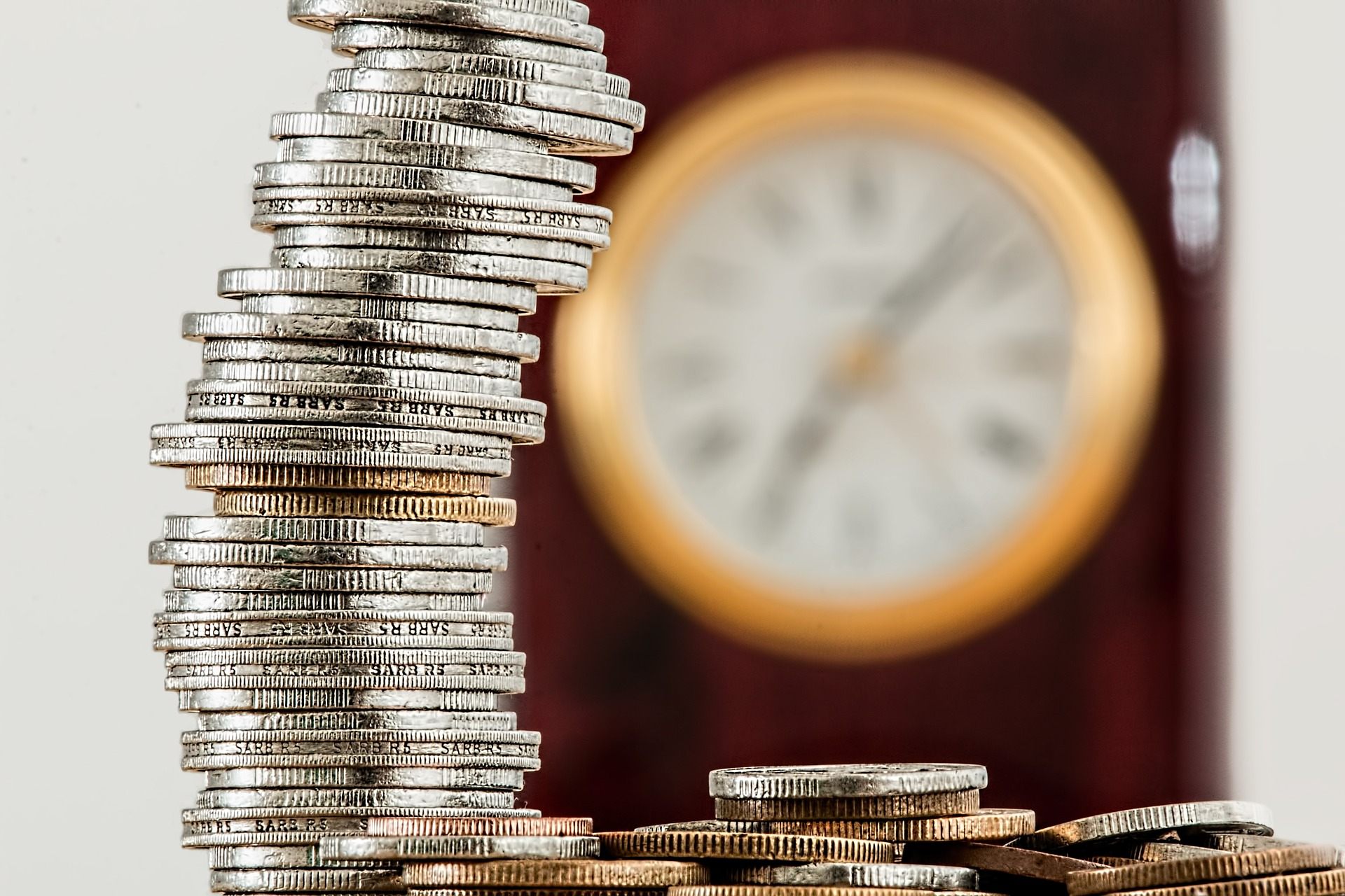 Investing's Real Magic Formula: Compounding