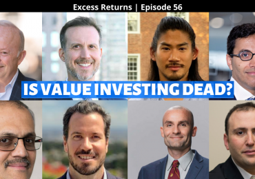 Is Value Investing Dead? (Ep. 56)