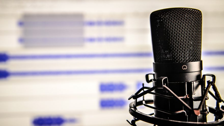 The Five Podcasts That I Never Miss an Episode Of