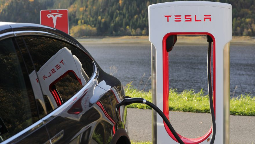 Ten Amazing Facts On Tesla As It Zooms Into The S&P 500