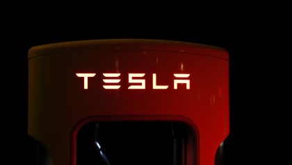 $100 Billion in Trades Triggered by Tesla's S&P 500 Debut