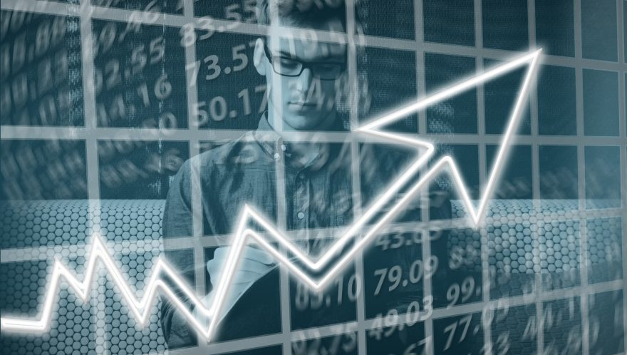 Quants Trounced by Human-Run Hedge Funds in Covid Year