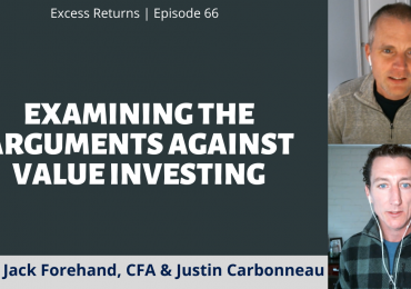Examining the Arguments Against Value Investing