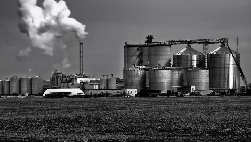 Ethanol Plant to be Purchased by Buffett-Backed Truck Stop