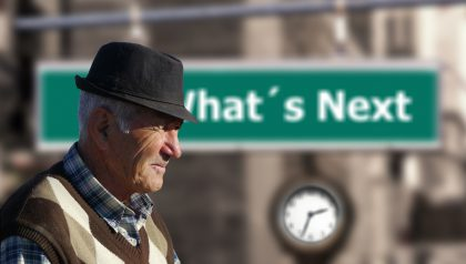 Amid Pandemic, Americans Haven't Drained Retirement Funds