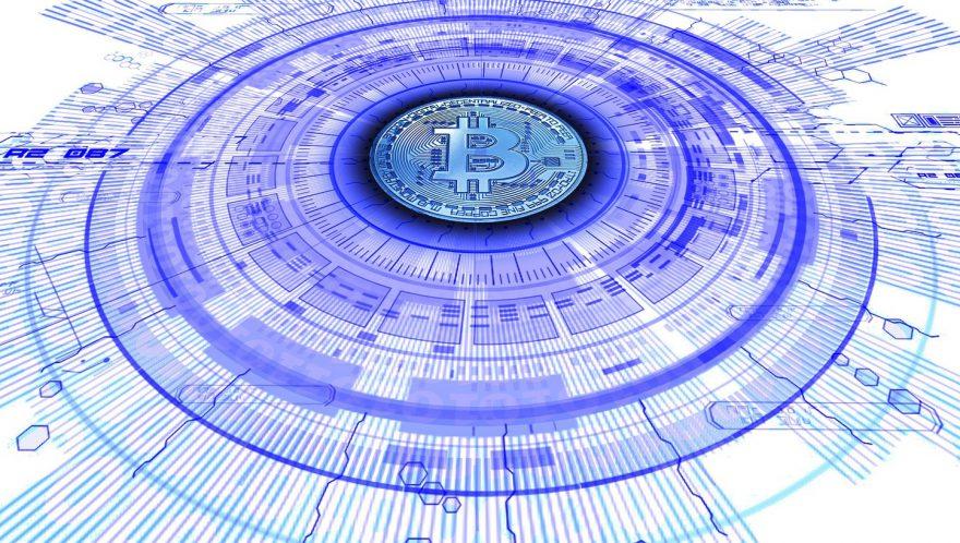 Bitcoin Grows Up