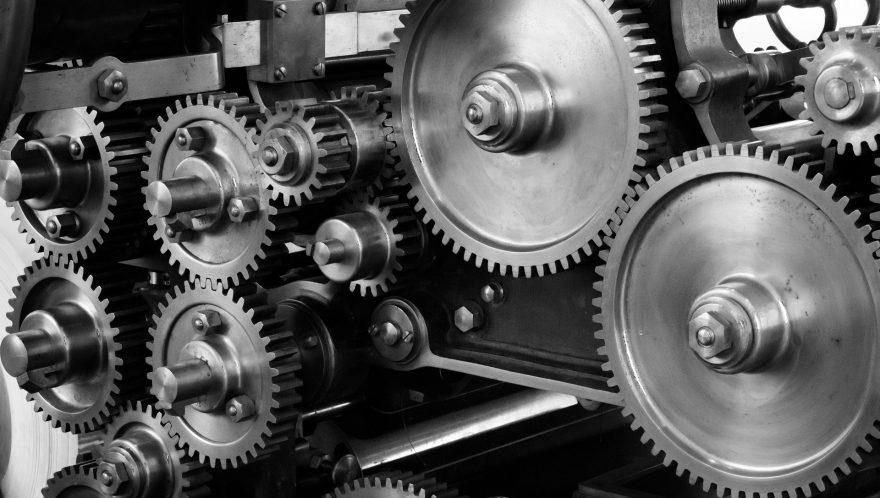Finding Alpha Using Revenue, Cash Conversion and Free Cash Flow
