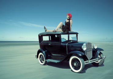 Robert Shiller Looks Back on the First Roaring Twenties