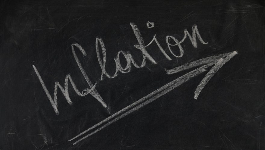 Siegel Talks Inflation