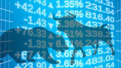 Stock Market Still Active Despite $11 Trillion Index Invasion
