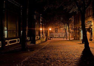 A Walk Down Drawdown Lane